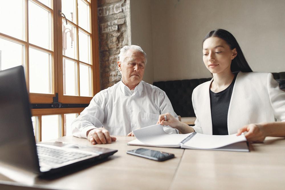 Senior Living Sales Communications