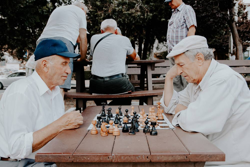 Senior Living Activities Director_How COVID Has Broken the Group Setting