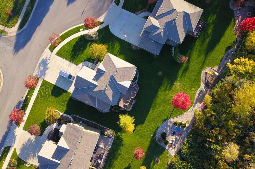 Small-House Model For Senior Living