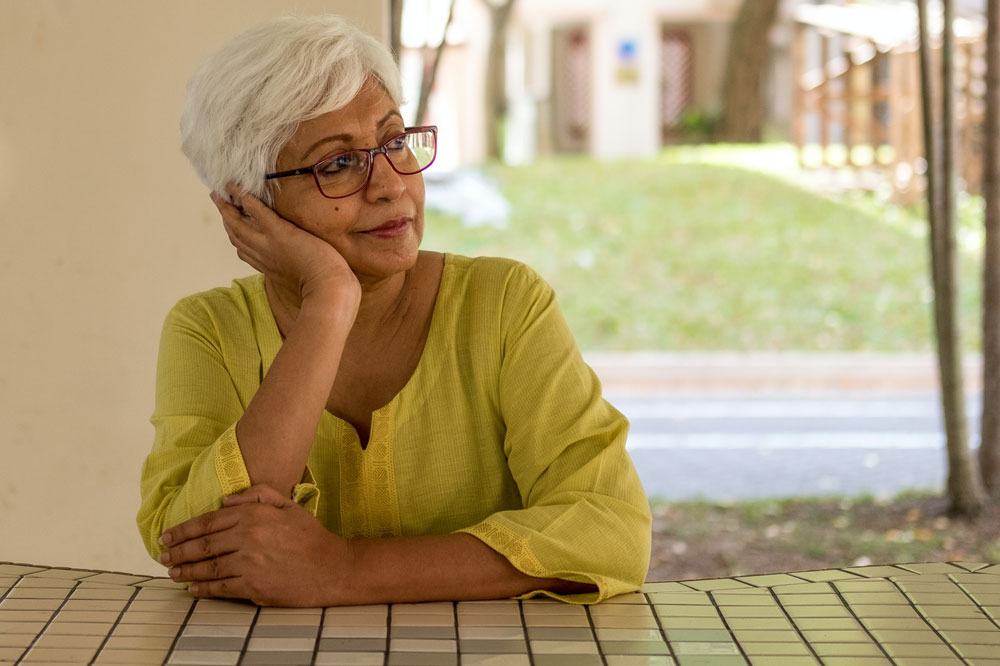 Reassure Senior Residents In Uncertain Times