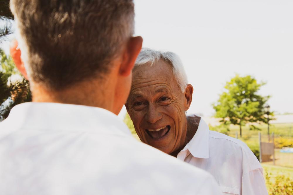 Rewards Of Maintenance Careers In Senior Living