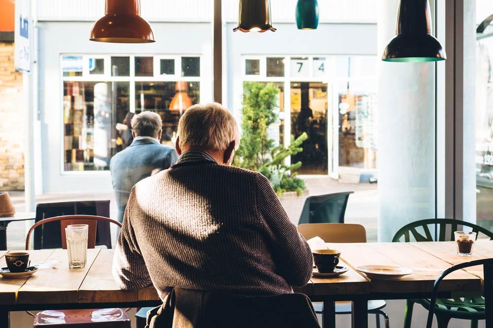 Dining Trends For Senior Living