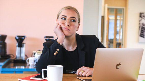 Millennials Job Turnover