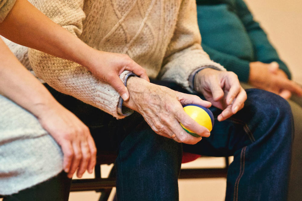 Holistic Approach To Seniors Wellbeing