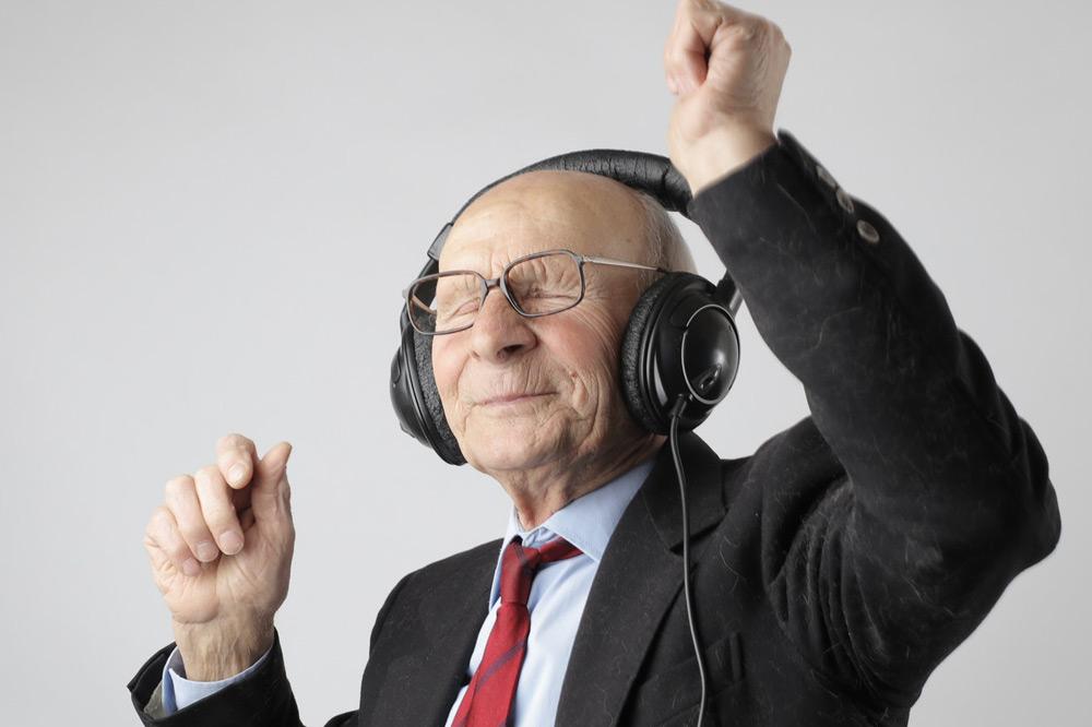 Wellness Space For Seniors