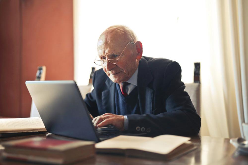 Content For Senior Living Communities